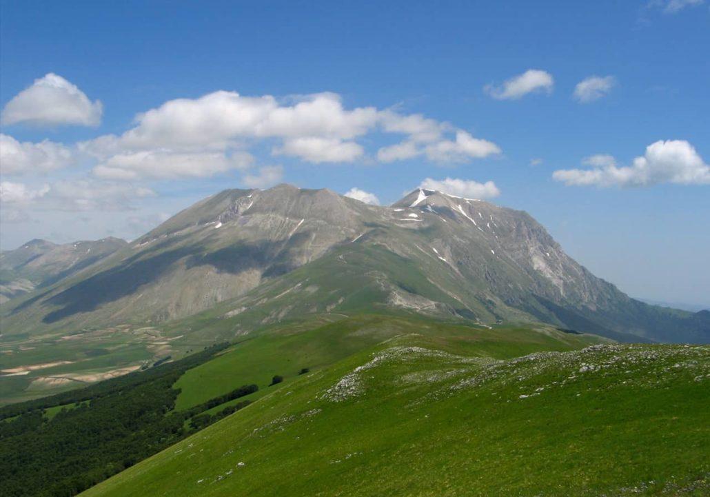Norcia Monte Vettore